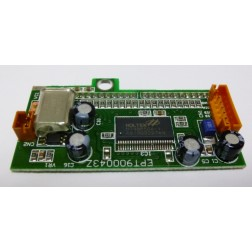 GALXFREQBOARD959  Replacement Frequency Counter Board 959