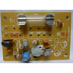 GALXPSBOARD2517 - Replacement Power Supply Board DX2517