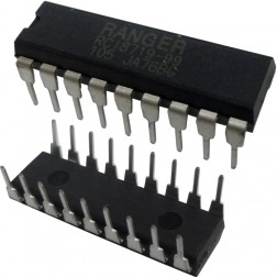 GALXRCI8719 - IC CHIP FOR GALAXY RADIOS