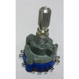 GALXSW-E 5 Position Rotary Replacement Switch, DX99
