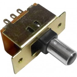 GALXSW-B - 2 Position Slide Switch