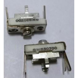 GMB30700  Trimmer Capacitor, Compression Mica, 75-300pf, Sprague