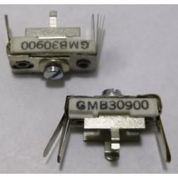 GMB30900  Trimmer Capacitor, Compression Mica, 115-400pf, Sprague