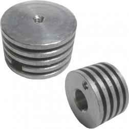 Tube Plate Caps