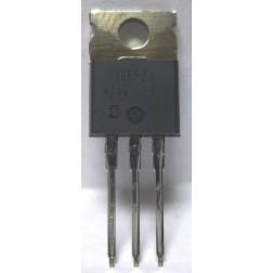 IRF520 Transistor, Mosfet, Vishay Siliconix