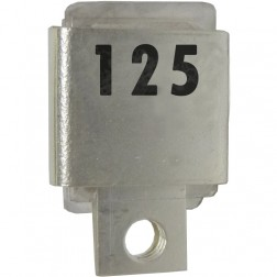 J101-125 Metal Cased Mica Capacitor, 125pf