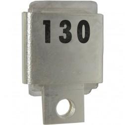 J101-130 Metal Cased Mica Capacitor, 130pf