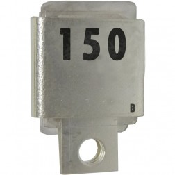 J101-150-B  Metal Cased Mica Capacitor, 150pf