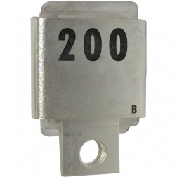 J101-200B  Metal Cased Mica Capacitor, 200pf