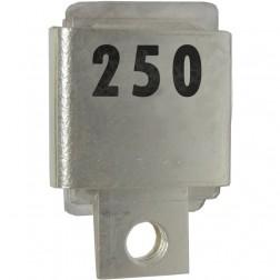 J101-250 Metal Cased Mica Capacitor, 250pf