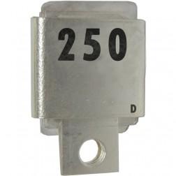 J101-250-D Metal Cased Mica Capacitor, 250pf