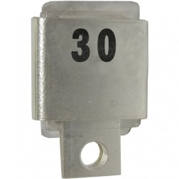 J101-30  Metal Cased Mica Capacitor, 30pf