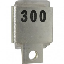 J101-300  Metal Cased Mica Capacitor, 300pf