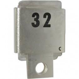 J101-32-C  Metal Cased Mica Capacitor, 32pf