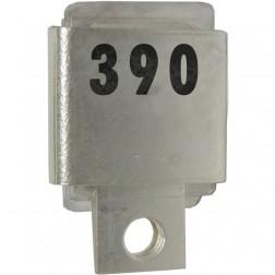 J101-390  Metal Cased Mica Capacitor, 390pf