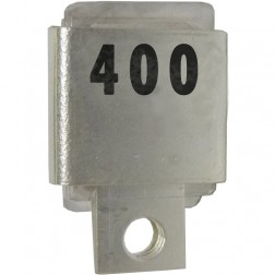 J101-400  Metal Cased Mica Capacitor, 400pf