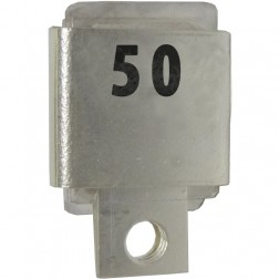 J101-50  Metal Cased Mica Capacitor, 50pf