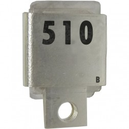 J101-510B  Metal Cased Mica Capacitor, 510pf