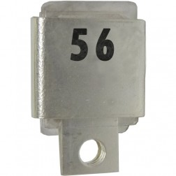 J101-56  Metal Cased Mica Capacitor, 56pf