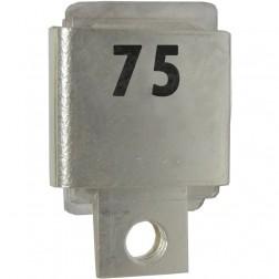 J101-75  Metal Cased Mica Capacitor, 75pf