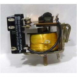 KA11DG-12V Relay, dpdt 12v 10amp