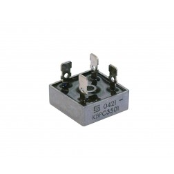 KBPC5010-SSI Rectifier, bridge 50 amp 1kv