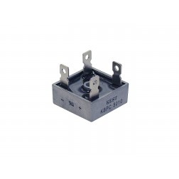 KBPC5010-KEST Rectifier, bridge 50 amp 1kv