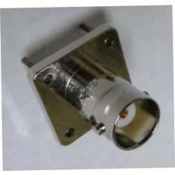 KC79-232-M06 BNC Female Connector,  pcb mount, Kings