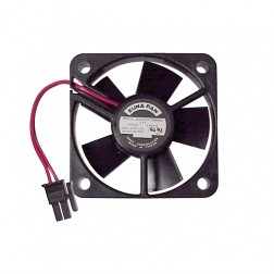 KDA120510MB8P - Fan, 12vdc 140ma