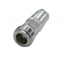 L1TNF-PL Connector, Andrew Type-N(F)