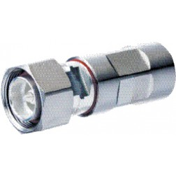 L4.5PDM-RC 7/16 DIN Male Connector, LDF4.5-50