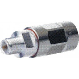 L4.5PNF-RC Type-N Female Connector, LDF4.5-50