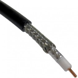 LMR200  Coax Cable, 0.200 dia, Times