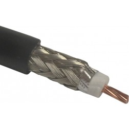 LMR240UF Coax Cable, UltraFlex, Times Microwave