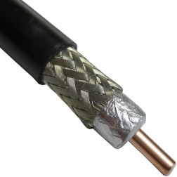 LMR600DB Coaxial Cable, Direct Buriel, Times Microwave