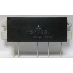 M57788L Power Module, Mitsubishi