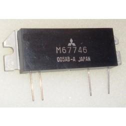 M67746 Module, Mitsubishi