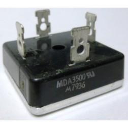MDA3500 Bridge Rectifier 35 amp 50 volt, Motorola