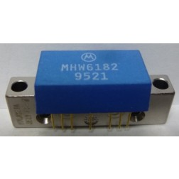 MHW6182 Power Module, Motorola