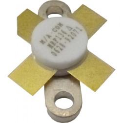MRF136-MA  Transistor, M/A-COM, 15 watt, 28v, 400 MHz