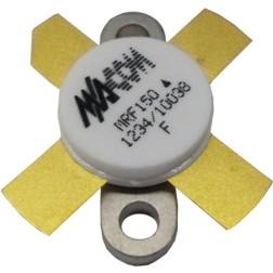 MRF150-MA Transistor, RF Power FET, 150W, 150MHz, 50V, M/A-COM