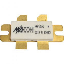 MRF151G-MA-M Transistor, M/A-COM w/Motorola Die