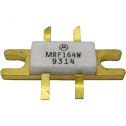 MRF164W Transistor, 28 volt, Motorola