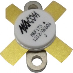 MRF173-MA Transistor, M/A-COM, 80 watt, 28v, 175 MHz