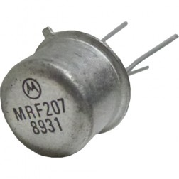 MRF207