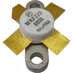 MRF220 Transistor, 12 volt