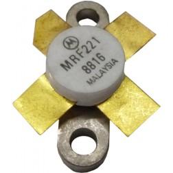 MRF221 Transistor, 12 volt