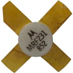 MRF231 Transistor, 12 volt