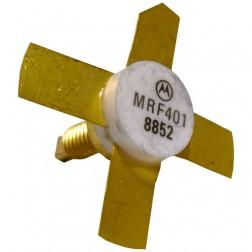MRF401 Transistor, 28 volt