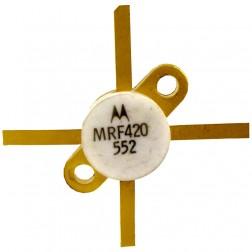 MRF420 Transistor, 12 volt